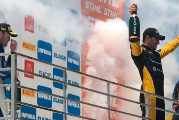 STC2000: El Facu Ardusso es bicampeón!!!
