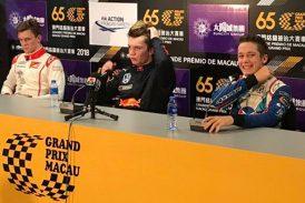 F3 Europea: Fenestraz logró el 3º puesto en la clasificación