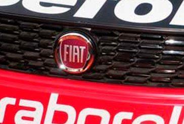 STC2000: Fiat regresa en el 2019