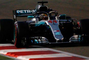 Fórmula 1: Hamilton gana y Alonso se despide