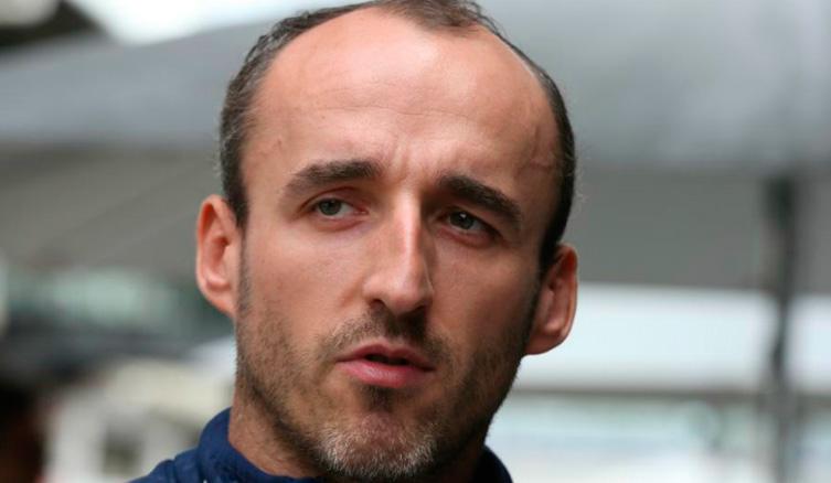 Fórmula 1:  Kubica correrá con Williams en 2019