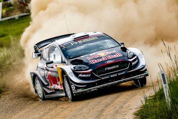 WRC: Ogier, hexacampeón! Latvala gana en Australia