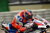 MotoGP: Petrucci  en los Libres2