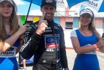 TN C2: Leanez, Posco y Grasso los ganadores