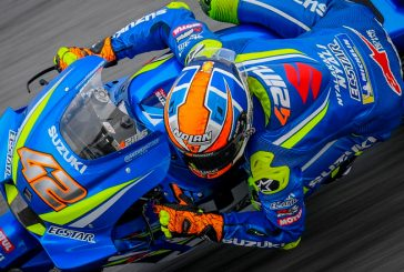 MotoGP: Rins domina los Libres2