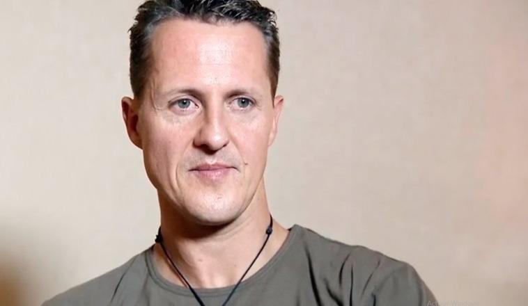 Fórmula 1: La inédita entrevista a Michael Schumacher un mes antes del accidente