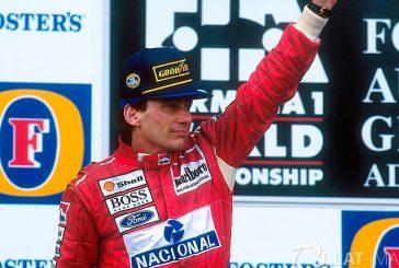 Fórmula 1: Lamentablemente, un día como hoy, Ayrton Senna ganaba su última carrera