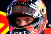 Fórmula 1: Castigan a Verstappen por sus empujones a Ocon