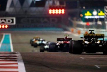 Fórmula 1: La FIA confirma el calendario para la temporada 2019