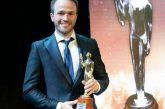Después de 64 años, un piloto es premiado con el Olimpia