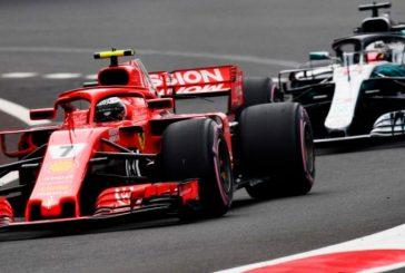Fórmula 1: Se utilizará inteligencia artificial durante las carreras en 2019