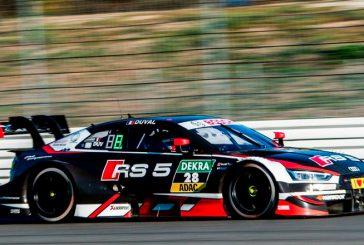DTM: Fenestraz fuera de Renault, probará un Audi