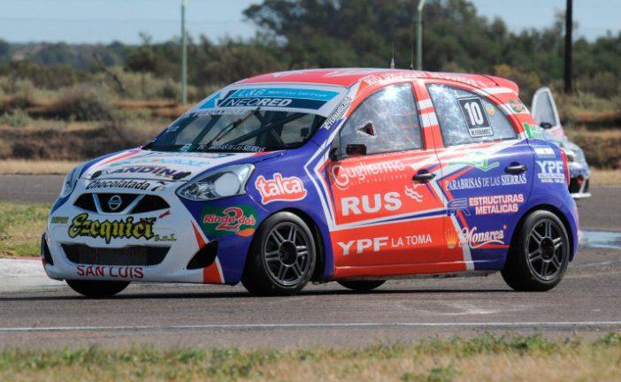 TN C2: Ganó Fernández y Ciaurro subió al podio