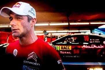 WRC: Loeb acordó con Hyundai