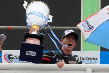 TN C3: Pernía gritó ¡campeón!