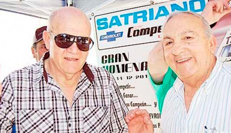 Falleció Pablo Satriano