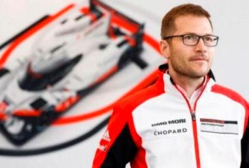 Fórmula 1:  Andreas Seidl nuevo director deportivo de McLaren