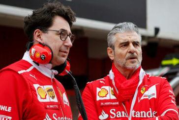 Fórmula 1: Despiden a Arrivabene de Ferrari