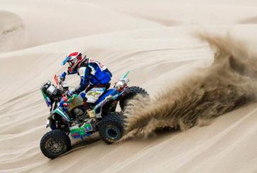 Rally Dakar: Día 6 / Loeb le arrebató la etapa a Nasser Al-Attiyah