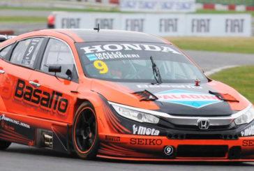 STC2000: Es oficial, vuelve Honda a la categoría