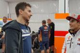 MotoGP: Jorge Lorenzo, operado del escafoides, se pierde el test de Sepang