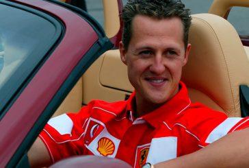 """""""Michael está en las mejores manos"""" declaró la familia de Schumacher"""