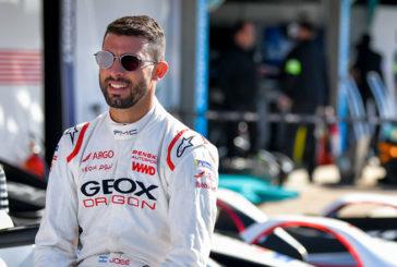 "Fórmula E: ""Pechito"" finalizó 11º en Marrakech"