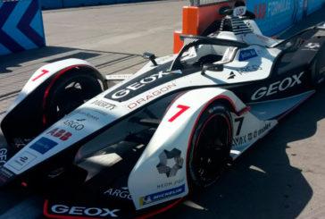 "Fórmula E: Al final ""Pechito"" queda 9º por la sanción a D´Ambrosio"