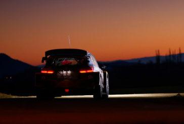 WRC: Thierry Neuville saca las garras en el Rally de Montecarlo