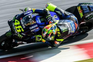 MotoGP: Viñales pulveriza el crono y confirma la reacción de Yamaha