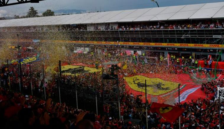 Fórmula 1: Ferrari aumenta el presupuesto con el objetivo de lograr el título