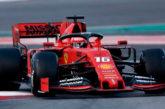 Fórmula 1: Ferrari sigue manteniendo el ritmo
