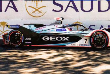 Fórmula E: Di Grassi se lleva el triunfo, Pechito el puesto 17º