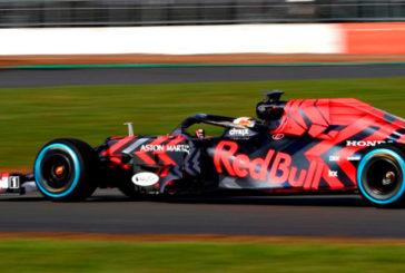 Fórmula 1: Se presentó el RB15, el primer Red Bull – Honda