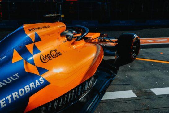 Fórmula 1: McLaren podría dejar la categoría en 2021