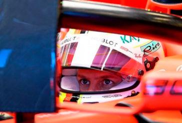 """Fórmula 1: Vettel critica las """"bobadas"""" de Mercedes"""