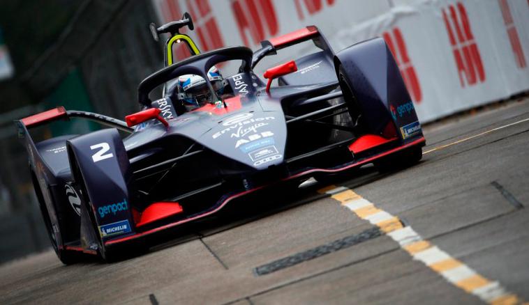 Fórmula E: Polémico final en Hong Kong