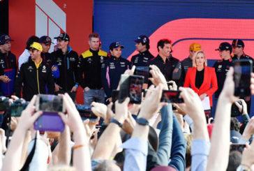 Fórmula 1: Se abre el telón en Australia