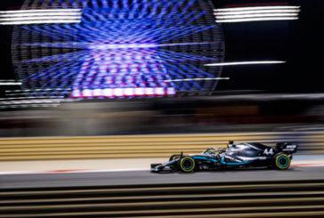 Fórmula 1: Hamilton se encuentra con la victoria gracias a la rotura de Leclerc