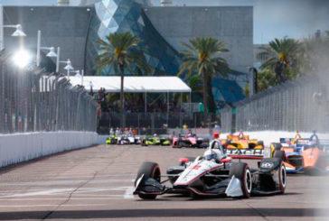 Indy Car: Newgarden y una estratégica victoria
