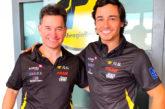 STC2000: Matías Milla se suma al equipo campeón