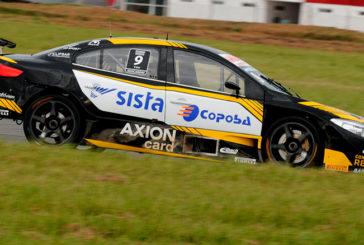 TC2000: Triplete de Renault y triunfo de Moscardini