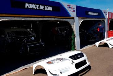 La crisis económica del país obliga al Lincoln Sport Group bajar las persianas