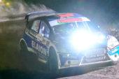 Rally Argentino: Ligato regresó con todo y Villagra se llevó la etapa 1