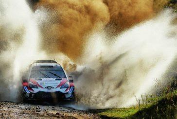 WRC: Córdoba se prepara para el rally