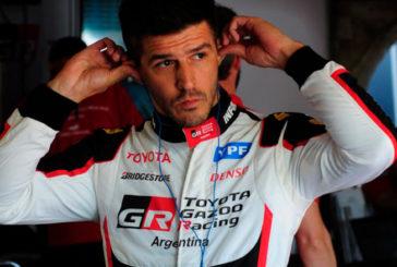 STC2000: Excluyeron a Rossi