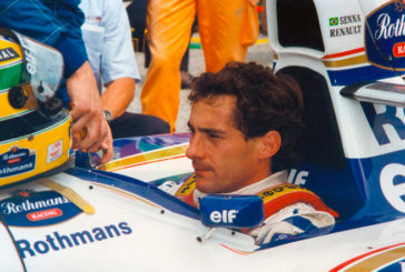 Fórmula 1: Se cumplen 25 años del accidente que le costó la vida a Senna