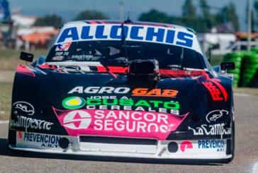 TCP: Costanzo y Álvarez marcan el rumbo