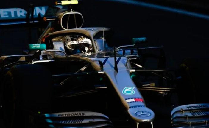 Fórmula : Bottas consigue una nueva pole para Mercedes