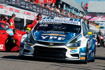 """STC2000: """"La carrera fue extremadamente aburrida"""" declaró Canapino"""